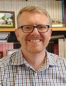 Derek Kreager