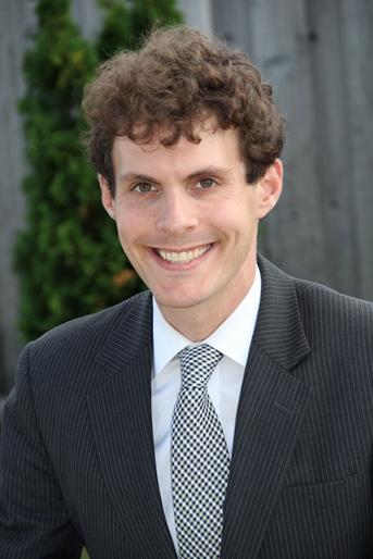 Jeffrey Borowitz