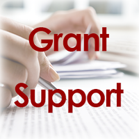 Grant Support icon for Resources