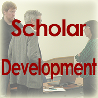 Scholar Development icon for Resources