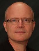 Bradley Boekeloo, Ph.D., Sc.M.
