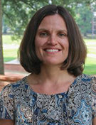 Christina Marisa Getrich, Ph.D.