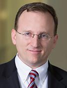 Conrad Hackett, Ph.D.