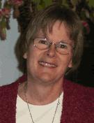Christine Bachrach, Ph.D.