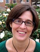 Christina Prell, Ph.D.