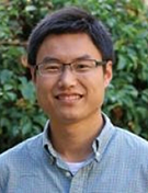 Dahai Yue, Ph.D.
