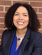 Dawn Dow, Ph.D.