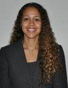 Erica Coates, Ph.D.
