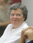 Frances Goldscheider, Ph.D.