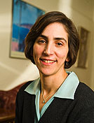 Judith Hellerstein, Ph.D.