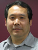 Hongjie Liu, Ph.D.