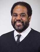 Joseph Richardson, Ph.D.
