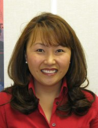 Julie Park, Ph.D.