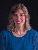 Kirsten Stoebenau, Ph.D.