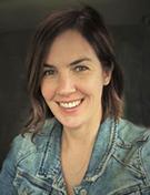 Lauren Porter, Ph.D.