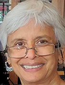 Monica Das Gupta, Ph.D.