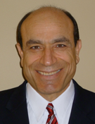 Manouchehr (Mitch) Mokhtari, Ph.D.