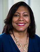 Mia Smith-Bynum, Ph.D.