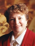 Mady Wechsler Segal, Ph.D.