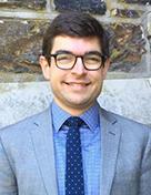 Collin Mueller, Ph.D.