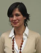 Natasha Cabrera, Ph.D.
