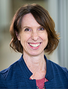 Robin Puett, Ph.D.