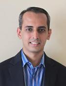 Sharan Sharma, Ph.D.