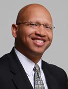 Sacoby Wilson, Ph.D., M.S.