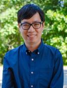 Tianzhou Ma, Ph.D.