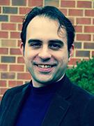 Tyler Myroniuk, Ph.D.