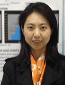 Ui Jeong Moon, Ph.D.