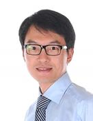 Xin He, Ph.D.