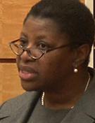 Yonette Thomas, Ph.D.