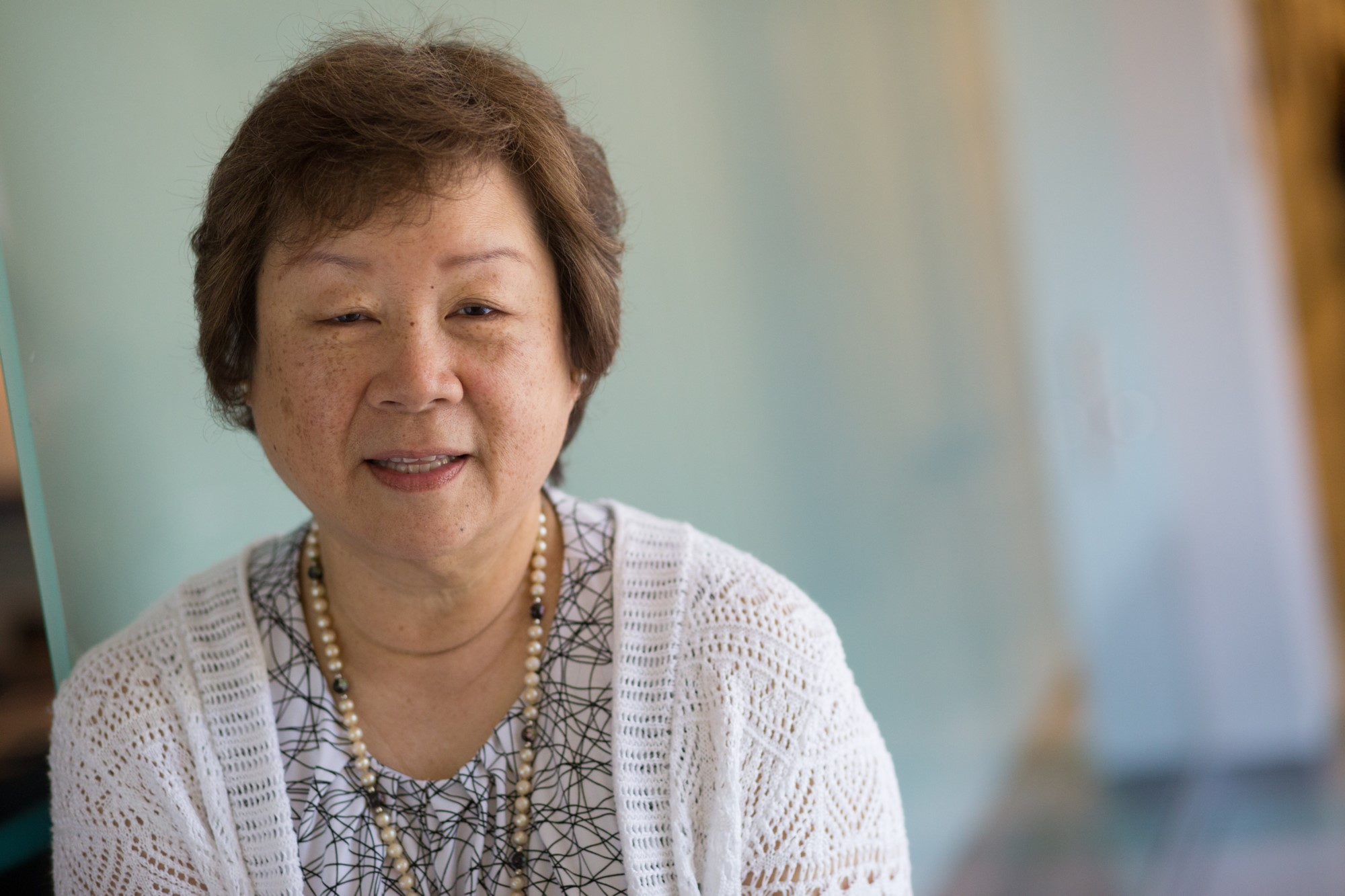 Amy Tsui