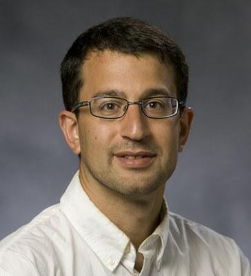 Amir Hamoudi