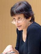 Monica Das Gupta