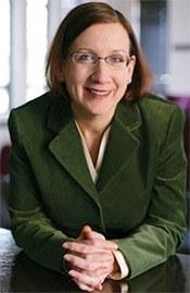 Katharine Donato