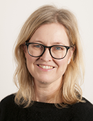 Trude Lappegaard