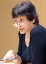 Monica DasGupta