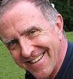 Stephen McGarvey