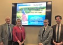 Fenelon participates in Capitol Hill briefing