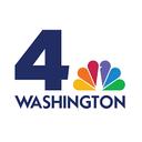 Rashawn Ray comments on Maryland's Thin Blue Line Flag Ban on NBC4 Washington
