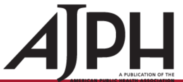 Fish editorial published in AJPH