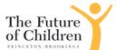 Kearney edits Future of Children volume