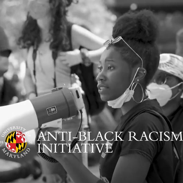 Rashawn Ray leads Anti-Black Racism Initiative