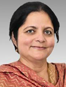 Desai co-authors brief on health insurance inequities in India