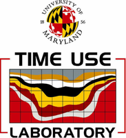 UMD Time Use Lab logo