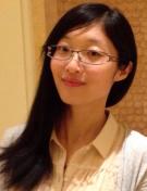 Jing Zhang, Ph.D.