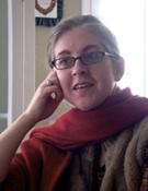 Marian Moser Jones, Ph.D.