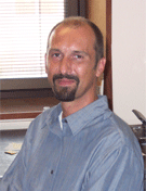 Hanno Petras, Ph.D.